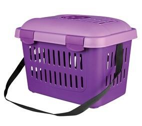 Trixie taşıma kabı gerçekten bebek kediler için çook kullanışlı!