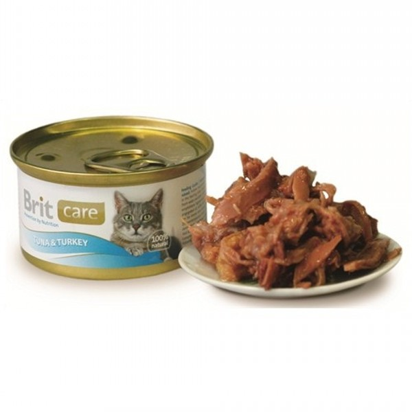 Brit_Care_Tuna_Turkey_Can_80g